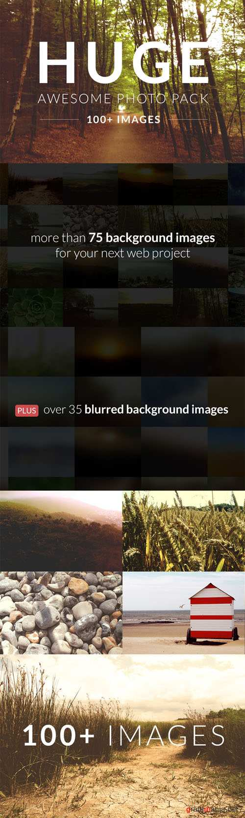 Huge images pack. 100+ images - Creativemarket 16759