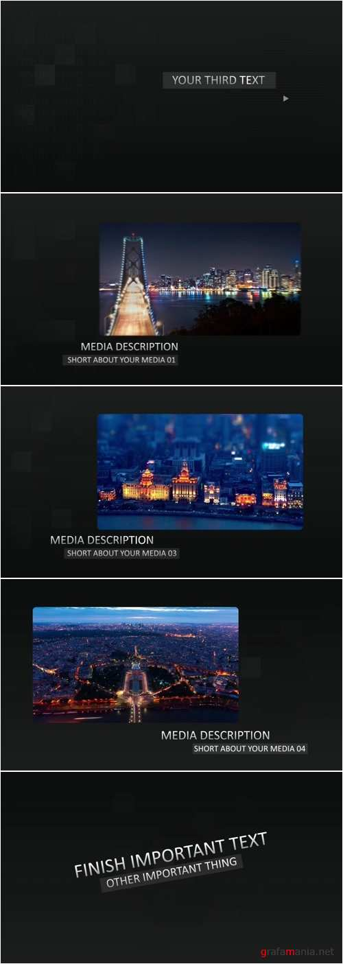 Pond5 - Commercial Promo 39931693 (After Effect Template)