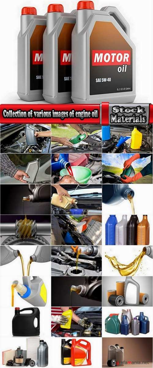 Collection of various images of engine oil 25 UHQ Jpeg