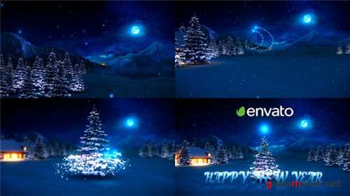 Happy New Year 6473918 - After Effects Project (Videohive)