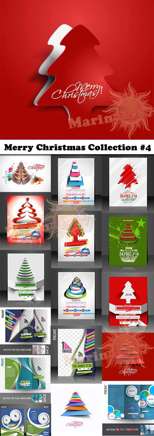 Merry Christmas Collection #4