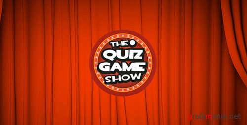 Activeden - Quiz Show Game 235949