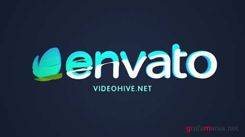 Flipped Logo Intro- Project for After Effects (Videohive)