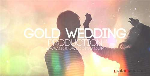 Wedding Production - After Effects Project (Videohive)