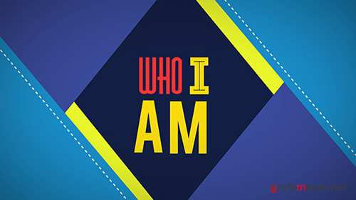 Promo/Who I Am? - Project for After Effects (Videohive)