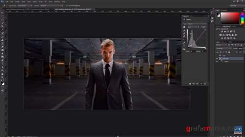 Cinematic Color Grading (Movie Looke Effect) in Photoshop (2015)