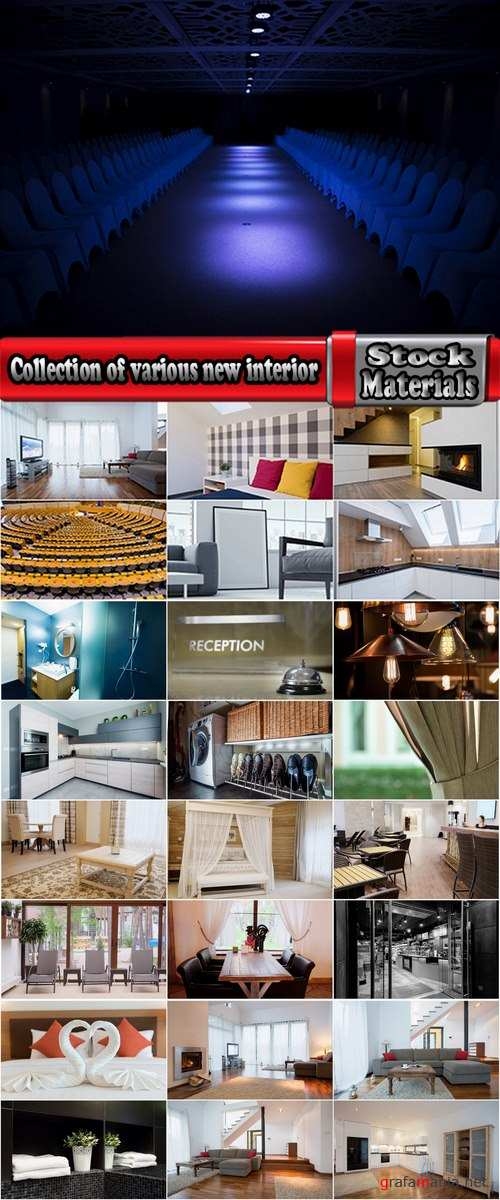 Collection of various new interior bathroom living room bedroom house 25 HQ Jpeg