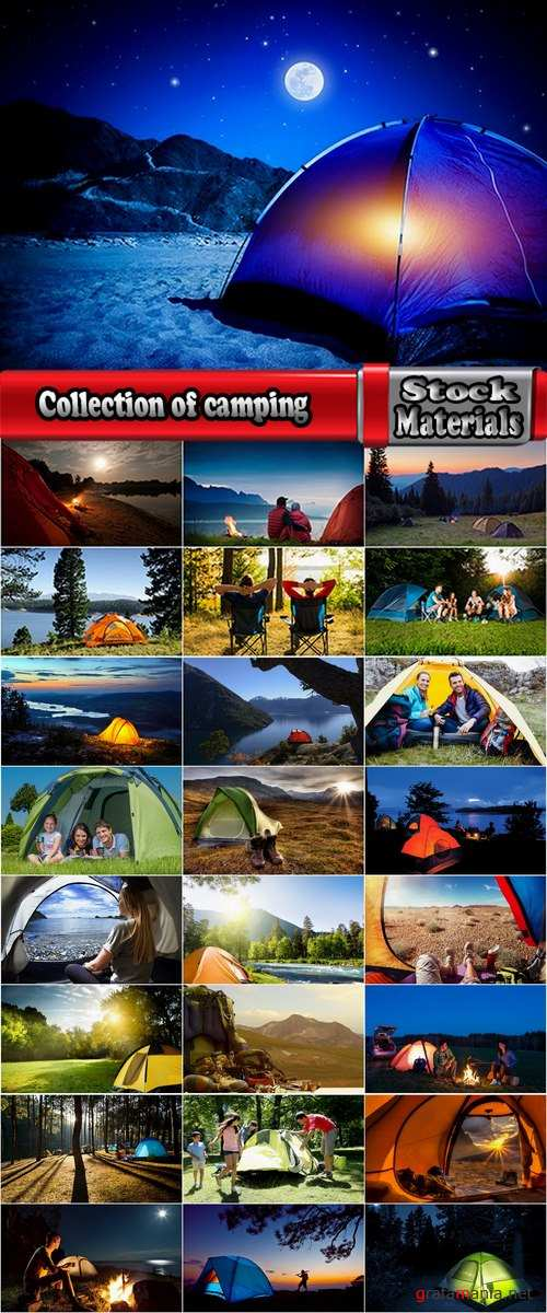Collection of camping hiking tent outdoor recreation Trips 25 HQ Jpeg
