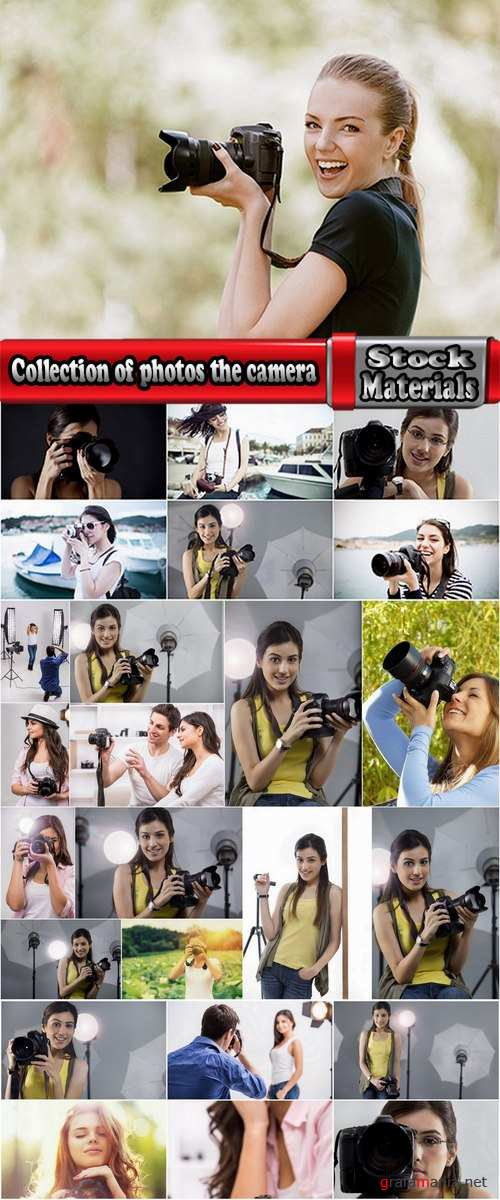 Collection of photos the camera Photo designer photography studio camera 25 HQ Jpeg