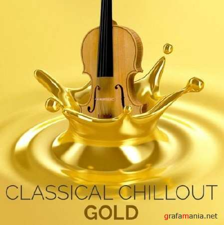 L'Orchestra Cinematique – Classical Chillout Gold