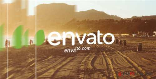Fast Slideshow - After Effects Project (Videohive)