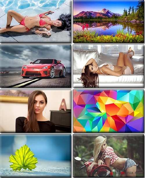 LIFEstyle News MiXture Images. Wallpapers Part (887)