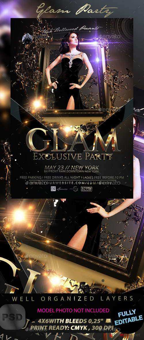 Glam Party - 11213621