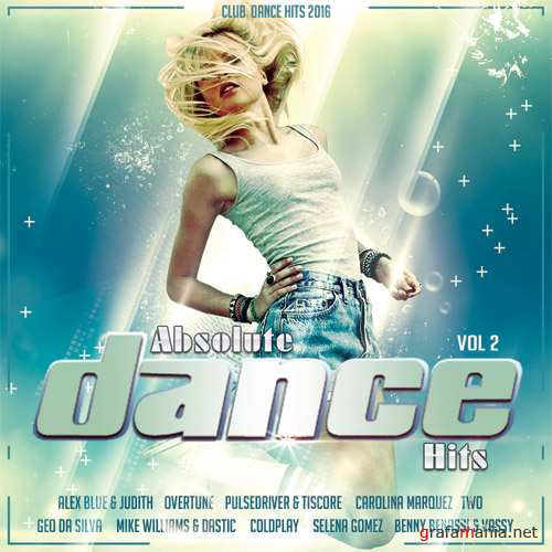 Absolute Dance Hits Vol.2 (2016)