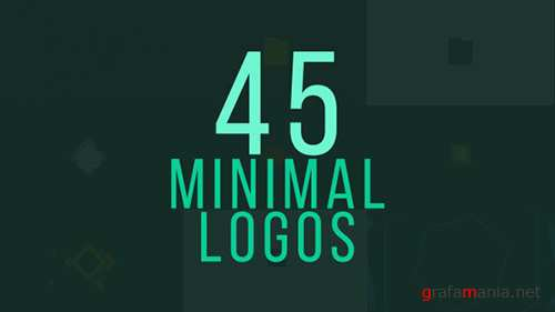 Logos Reveal - Project for After Effects (Videohive)