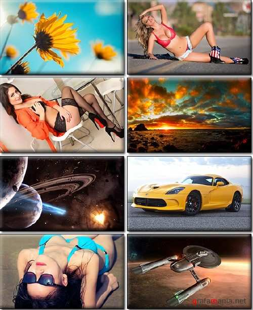 LIFEstyle News MiXture Images. Wallpapers Part (920)