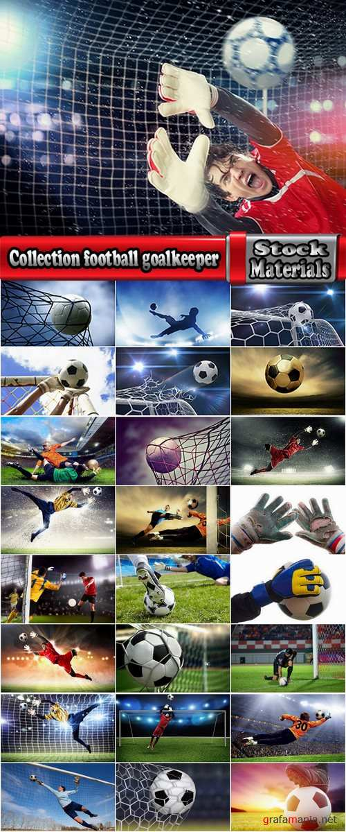 Collection football gate goal goalkeeper football goalie 25 HQ Jpeg