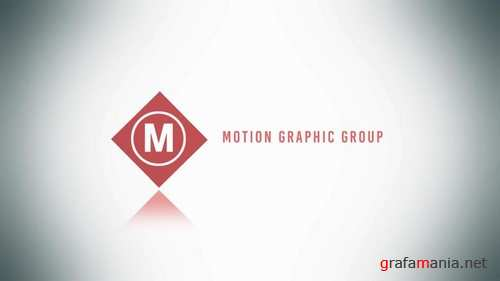 Motion Array - Logo Animation After Effects Template