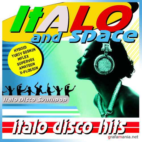 Italo and Space Disco (2016)
