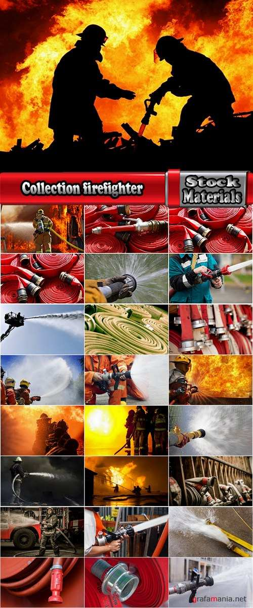 Collection firefighter and fire hydrant fire hydrant lifeguard 25 HQ Jpeg