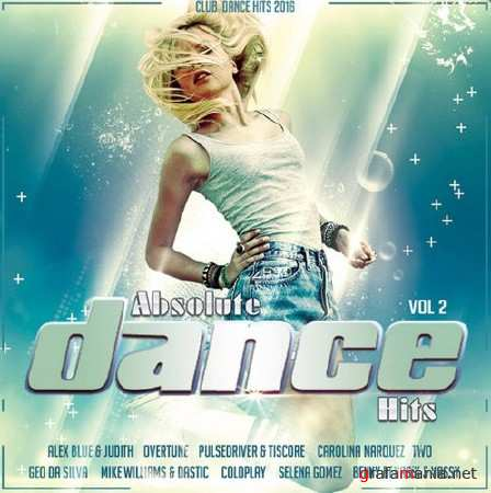 Absolute Dance Hits Vol.2