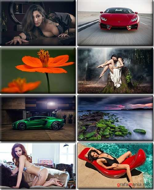 LIFEstyle News MiXture Images. Wallpapers Part (977)