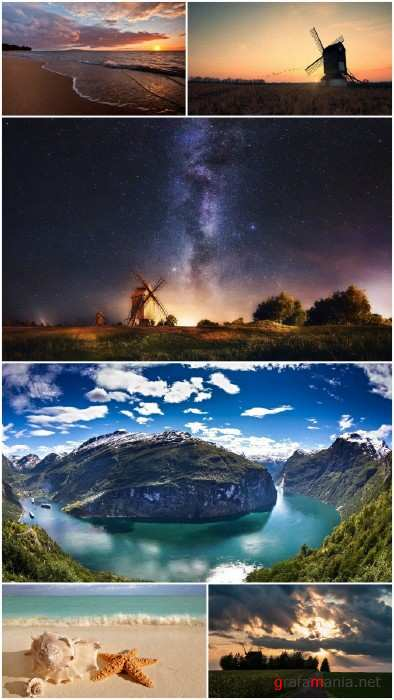Best nature wallpapers (Part 140)