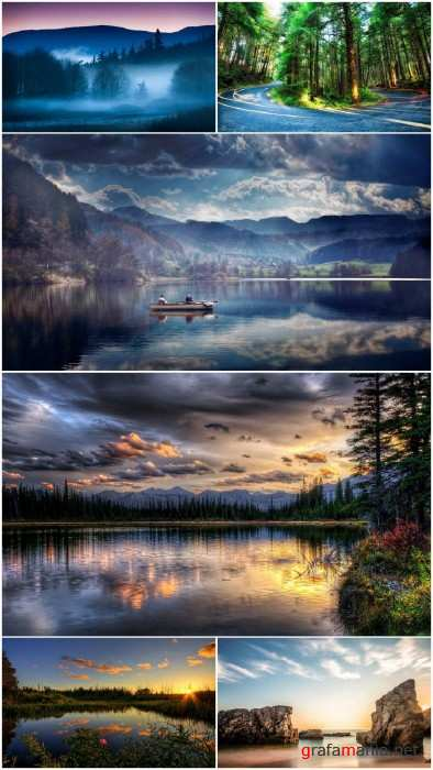Best nature wallpapers (Part 145)
