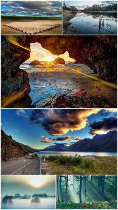 Best nature wallpapers (Part 148)