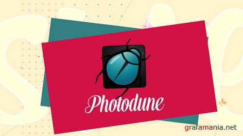 Photo Opener 8613563 - Project for After Effects (Videohive)