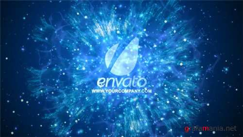 Energetic Logo Revealer - After Effects Project (Videohive)