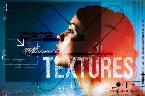 Abstract Textures - 40 Items - 670368