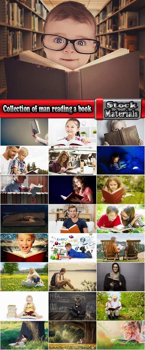 Collection of woman man woman man reading a book library literature 25 HQ Jpeg