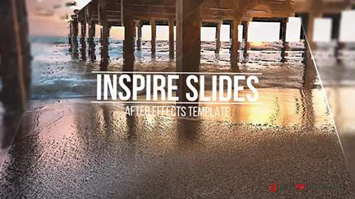 Inspire Slideshow 13793233 - Project for After Effects (Videohive)