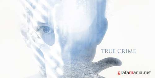 True Crime - Project for After Effects (Videohive)