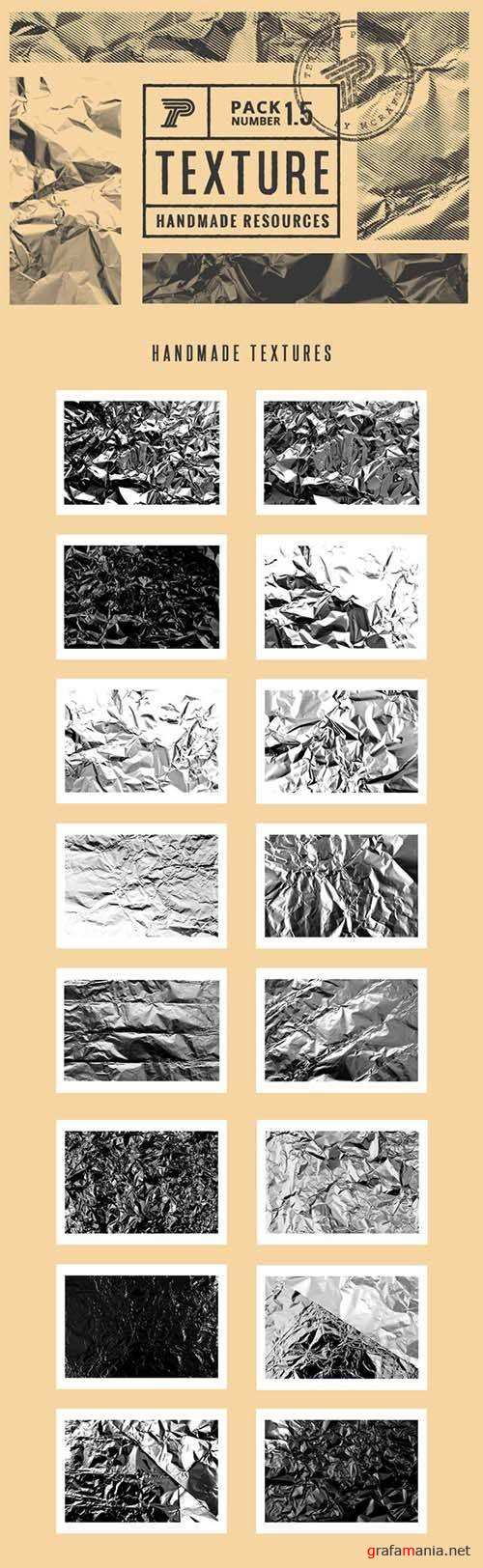 Fold Texture Pack 1.5 - 642956