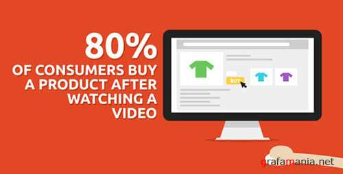 Video Marketing Promotion - Project for After Effects (Videohive)