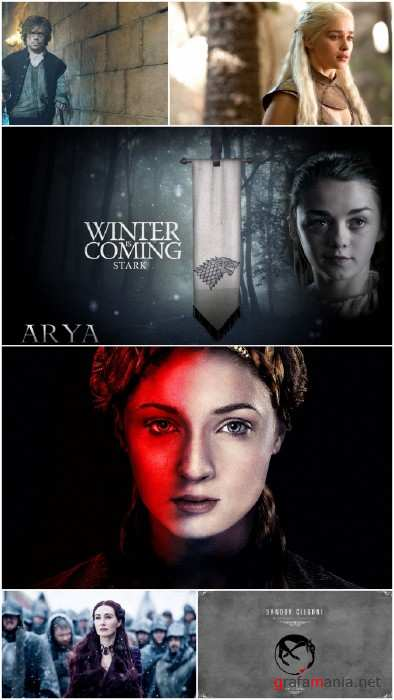 Game Of Thrones  (Wallpapers 3)