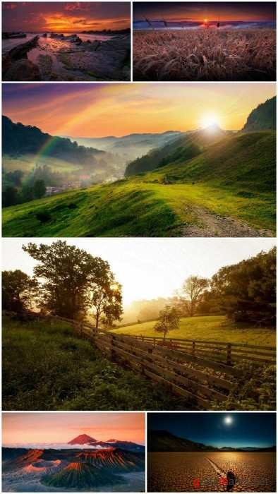 Best nature wallpapers (Big Pack 78)