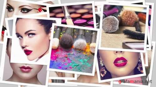 After Effects Template - Medley - High Volume Promo