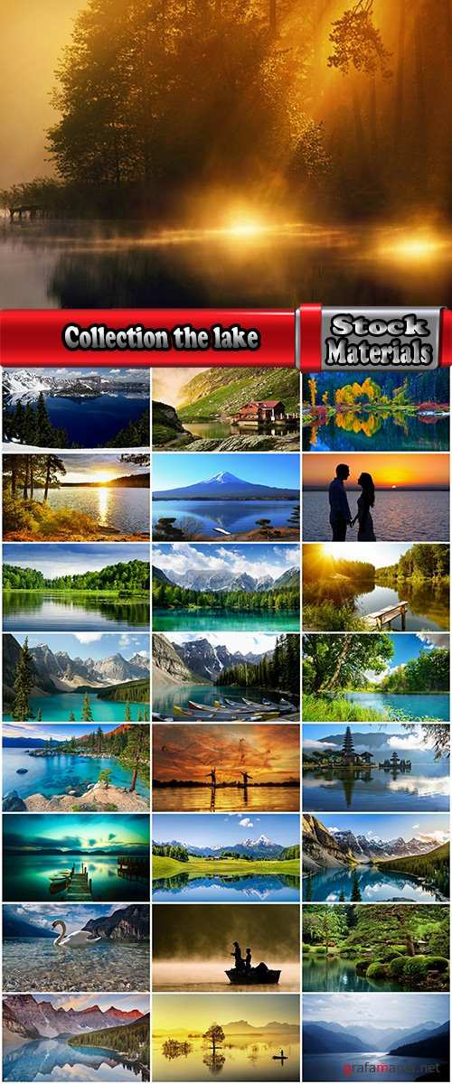 Collection the lake nature landscape mountain forest field Beach 25 HQ Jpeg