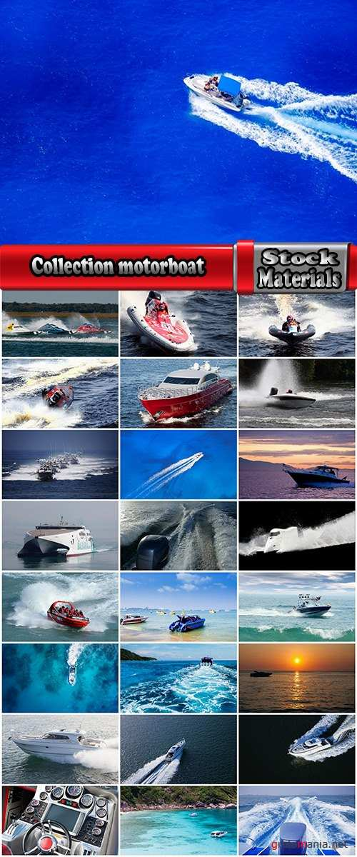 Collection motorboat yacht schooner sea ship travel vacation 25 HQ Jpeg