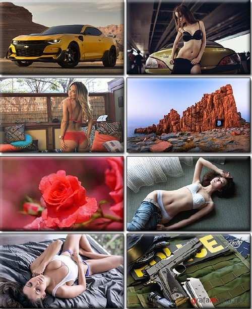 LIFEstyle News MiXture Images. Wallpapers Part (1050)