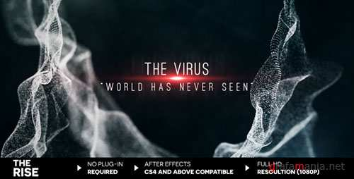 The Rise - Project for After Effects (Videohive)