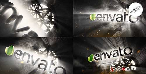 Epic Logo 1 - Project for After Effects (Videohive)