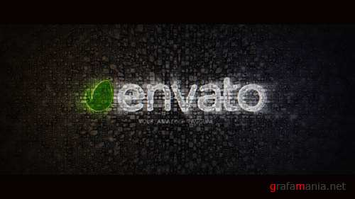 The City Logo - Project for After Effects (Videohive)