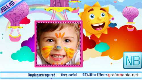 Sweet memories 4365101- Project for After Effects (Videohive)