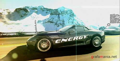 Adrenaline 2872205 - Project for After Effects (Videohive)