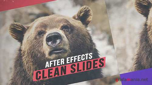 The Folding - After Effects Template