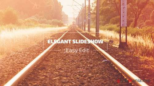 Elegant Slideshow 15395566 - Project for After Effects (Videohive)